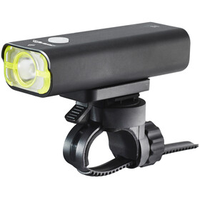 Red Cycling Products PRO Beamer 400 - Luces para bicicleta - negro